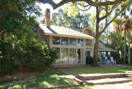 Sea Pines Retreat - Hilton Head, South Carolina
