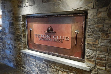 Teton Club- 2 bedroom, 2 bathroom