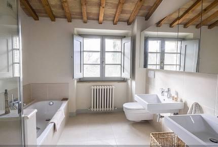 Casa di Luce - Montone - Perugia, Italy
