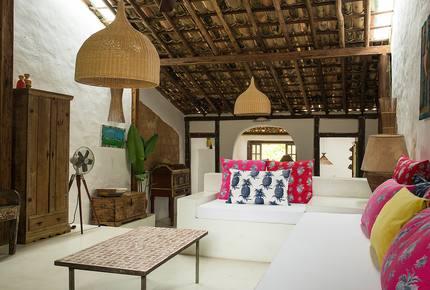 Casa Dona Olava