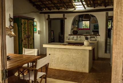 Casa Dona Olava - Trancoso, Brazil