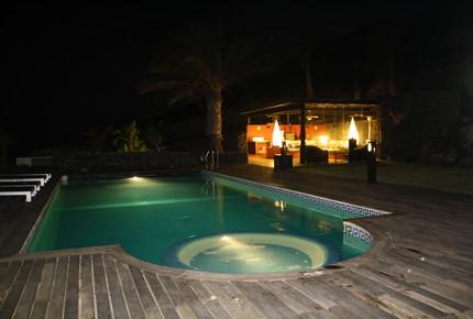 Montaña Roja Villa - Playa Blanca - Yaiza, Spain