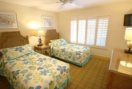 South Seas Island Resort, Plantation House - 2 Bedroom Suite - Captiva Island, Florida