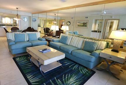 South Seas Island Resort, Plantation House - 2 Bedroom Suite