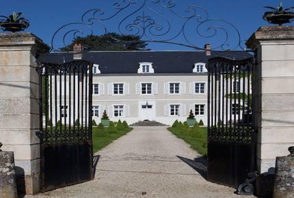Château de la Resle  (HS)
