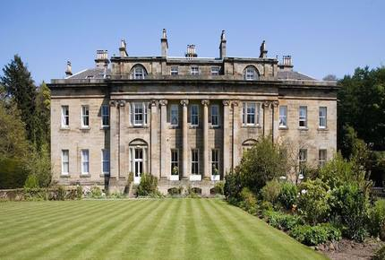 Balbirnie House  (HS) - Markinch Village, United Kingdom