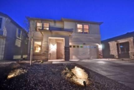 Patrick Lane Retreat - Phoenix, Arizona