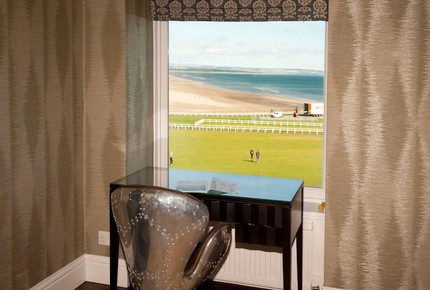 The Best View in Golf St. Andrews - St. Andrews, United Kingdom