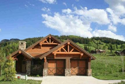 Crested Butte Mountain Getaway