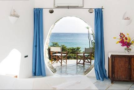 Villa La Belle Etoile - Full Board experience