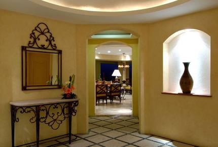 Villa La Estancia, Nuevo Vallarta - 3 Bedroom Penthouse