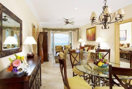 Villa La Estancia Nuevo Vallarta - 3 Bedroom Beachfront