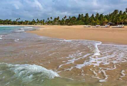St. Regis Bahia Beach- Las Verandas - Rio Grande, Puerto Rico