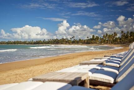St. Regis Bahia Beach- Las Verandas