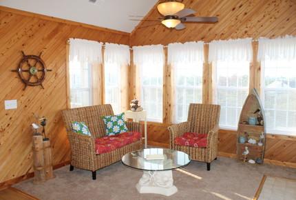 Soggy Dog Beach House - Outer Banks - Waves, North Carolina