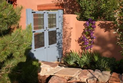 Valencia Ranch Mountain Home Near Santa Fe - Glorietta, New Mexico