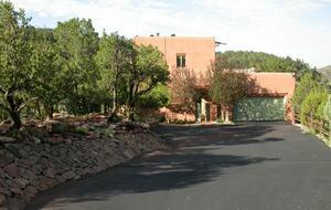 Glorietta, New Mexico