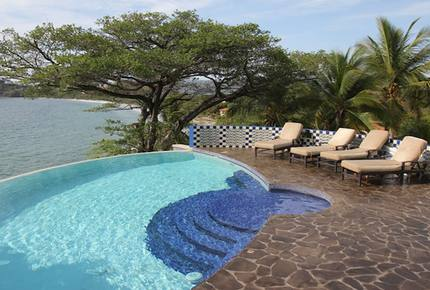 Casa Villas Las Palmas - Flamingo Bay, Costa Rica