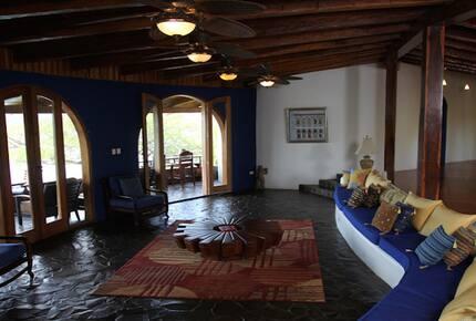 Casa Villas Las Palmas