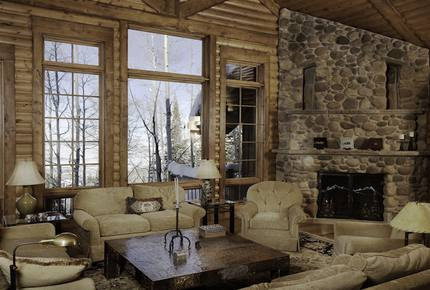 Ski-in, Ski-out Home in The Colony at White Pine Canyon - Park City, Utah