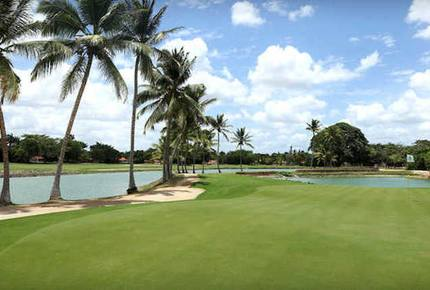 Golf Villa 119 - La Romana, Dominican Republic