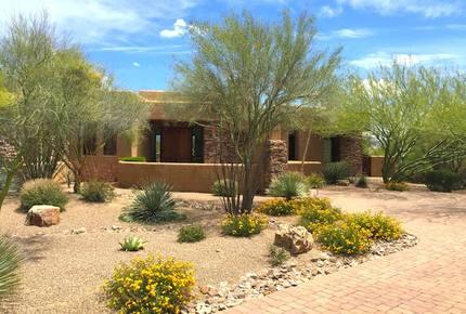 Golf Getaway in the Desert - Oro Valley, Arizona