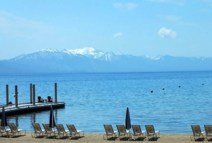 Lakefront Lake Tahoe Home - Tahoe Vista, California
