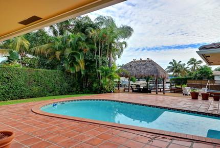 Boca Bay Tiki House - Boca Raton / Delray Beach, Florida