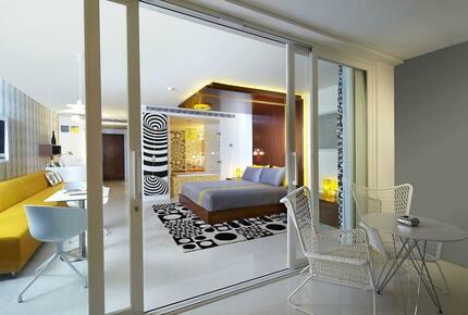 Luna2 Hotel (HS) - Seminyak, Bali, Indonesia