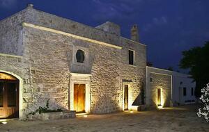 Ceglie Messapica, Italy