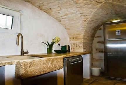 Masseria San Michele - Ceglie Messapica, Italy