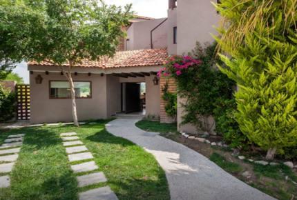 Ventanas de San Miguel Golf Villa