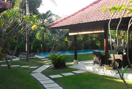 Villa Santai 1