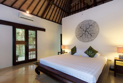 Villa Santai 2 - Kerobokan, Kuta, Indonesia