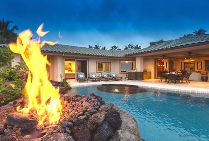 Collessie By The Sea, Big Island, Exclusive area above Kona Hawaii - Kailua Kona, Hawaii