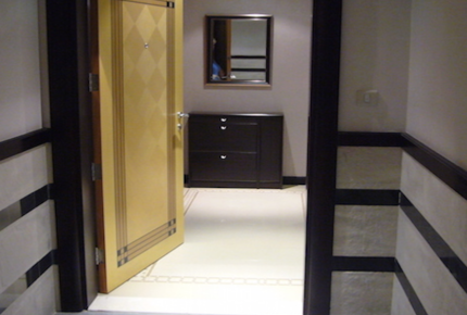 Gold Tower Luxury Flat - Abraj Al Lulu Towers, Bahrain