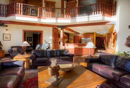 Stone Hill Lodge - Midway, Utah