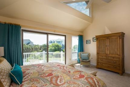 Seabrook Island Club - 5 Bedroom Villa - Seabrook Island, South Carolina