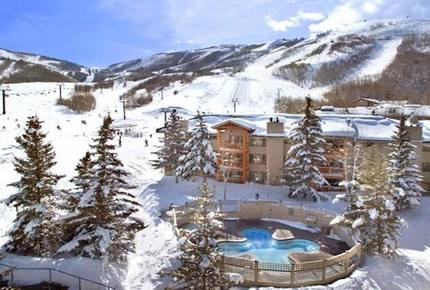 Great Ski In/Ski Out Condo at Base of Park City Mountain Resort - Park City, Utah