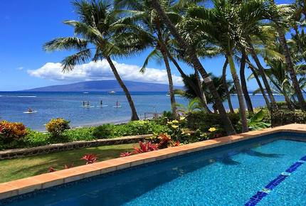 Blue Sky Villa Maui - Lahaina, Hawaii