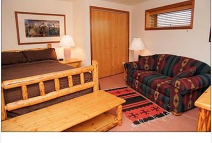 Jackson Hole Hideway - Wilson, Wyoming
