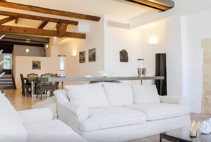 Luxury Apartment Ovelooking The Vieux Port