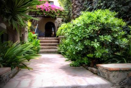 Casa Esperanza - San Miguel de Allende, Mexico