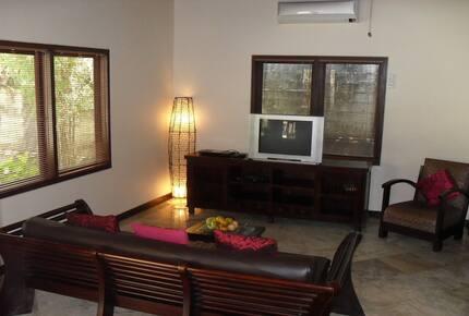 Villa Santai 1 - Kerkoban, Kuta, Indonesia