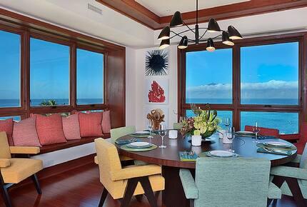 Penthouse with Breathtaking Views of Kapalua Bay and Moloka'I - Lahaina, Hawaii