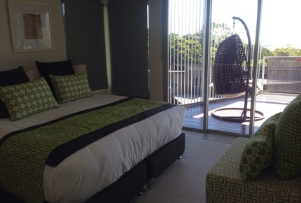 Split Level Noosa Resort Villa - Noosa Heads, Australia