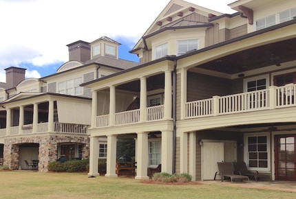 The Peninsula at Lake Oconee - Eatonton, Georgia