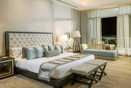 Vidanta Nuevo Vallarta- Grand Luxxe 4 Bedroom Residence - Nuevo Vallarta, Mexico