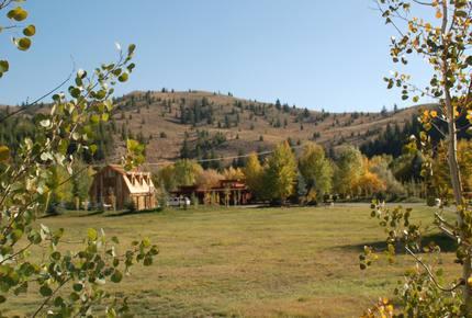 Idaho Big Buster Ranch