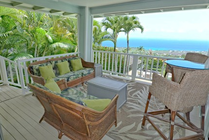 Stunning Views of the Kona Coast, close to attractions - Kailua-Kona, Hawaii